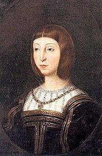 Isabel la Reina Catolica by lnor19, via Flickr