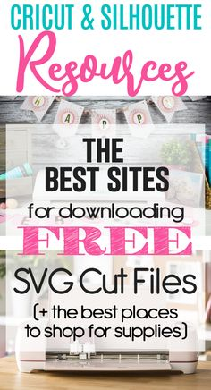 SVG Cut Files for Cricut and Silhouette Diy Crafts For Teen Girls, Crafts For Teens To Make, Craft Room Storage, Free Svg Cut Files, Svg Files For Cricut, Cricut Fonts, Free Fonts For Cricut, Cricut Cards, Do It Yourself Jewelry