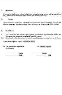 Service Agreement Template Between Two Parties Uk