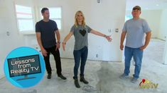 "Tarek El Moussa and Christina Anstead have yet another great house to flip on the latest ""Flip or Flop."