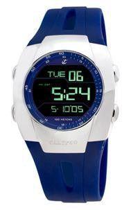 Calypso K5329/3 pánské sportovní hodinky TEENS