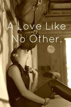 A love like no other <3