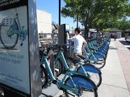 A Look Ahead: Current and Future Transportation Trends
