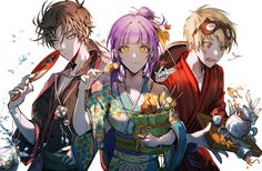 Maple story Manhwa Manga, Manga Anime, Anime Art, Cute Anime Guys, Anime Love, Anime Couples Sleeping, Renz, Character Design Animation, Boy Art