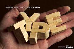 Love it! on Behance