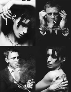 Road to the 2012 Oscars – The Girl with the Dragon Tattoo – A Review