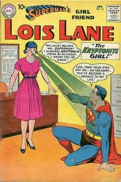 The Superman Fan Podcast: Episode #299 Part I: Superman Family Comic Book Co...