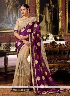 Saree Online: Shop Latest Indian Sarees (Saris) designs for Women USA Net Saree, Georgette Sarees, Lehenga Choli, Chiffon Saree, Indian Sarees Online, Buy Sarees Online, Blouse Online, Covet Fashion, Embroidery Saree