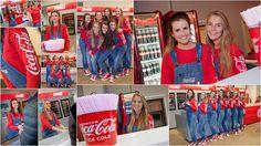 Fotografie Kathleen Rits maakte achter de schermen tijdens de interland van de Rode Duivels tegen IJsland een sfeerreportage van het Coca Cola Team van Challenge MC. De volledige reportage vind je terug op de website: www.fotografiekathleenrits.com