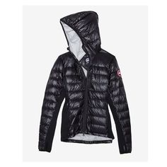 Pin for Later: Fashionable and Smart Travel Gifts  A puffer jacket (£349) will keep you warm without adding useless weight.