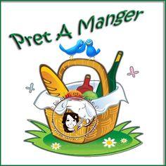 Il mio primo contest: Pret A Manger