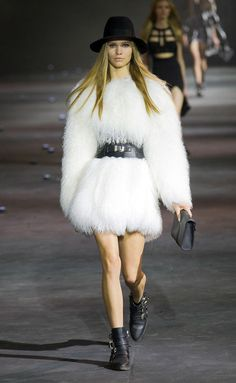 Philipp Plein - MFW - Otoño/Invierno 2015-2016 - www.so-sophisticated.com