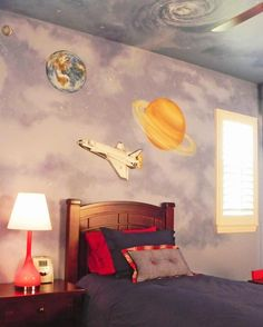 Where the Twins Are: Kids' Room Decor in SoCal