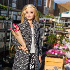 Barbie® @barbiestyle Picking up fresh ...Instagram photo | Websta (Webstagram)