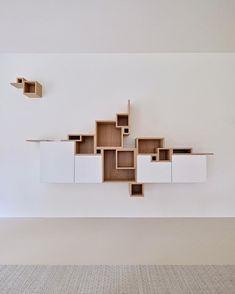 ideboard cabinet • storage • composition | © 2016 Design Filip Janssens - all rights reserved -------------------------------------------