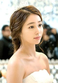 Lee Min Jung (Korean Actress)