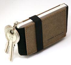 918e51f7585ec Smart Wallet kaufen - Mini Geldbeutel für Männer   Frauen