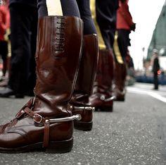 strathcona police boot