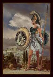mitologia atena - Pesquisa Google
