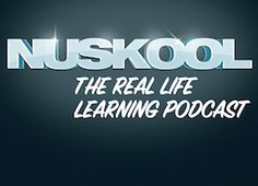 NuSkool is an entertainment learning platform that finds teachable moments in popular culture.