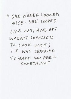 This quote is the reason I read eleanor and park. Best decision of my life. This quote is the reason I read eleanor and park. Best decision of my life. Great Quotes, Quotes To Live By, Inspirational Quotes, Meaningful Quotes, Motivational Quotes, Positive Quotes, Bad Love Quotes, Super Quotes, Awesome Quotes