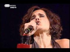 Cristina Branco - Cansaço - YouTube