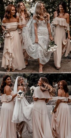 Bridesmaid dresses. Decide on a best suited bridesmaid dress for your wedding ceremony. You'll want to take into account the dresses which would certainly flatter your bridesmaids, simultaneously, match your wedding ceremony theme.