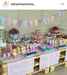 Decoração by Adryanna Morais Festa Baby Alive, Food, Home Decor, Kids Playing, Decoration Home, Room Decor, Essen, Meals, Home Interior Design