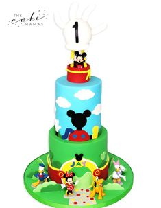 1004 Best Disneys Mickeyminnie Mouse Cakes Images Minnie Mouse
