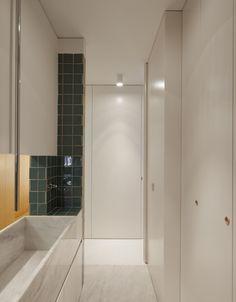 Gallery of Forte Apartment / merooficina - 13
