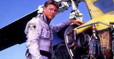 "Jan-Michael Vincent, best known for playing the lead role in the CBS series ""Airwolf,"" died on Feb. 10 after suffering cardiac arrest, according to a death certificate obtained by several … Robert Conrad, Charles Bronson, John Wayne, Universal Studios, Nash Bridges, Vincent Gallo, Surf Movies, Heart Diet, Army National Guard"