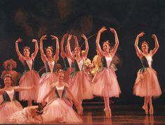 Nutcracker Flowers 2 | American Repertory Ballet/ Princeton … | Flickr