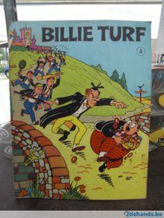 Billy Turf