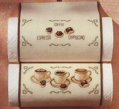 Paper Towel Holder, Page 1 of 7.   Gallery.ru / Фото #26 - 2 - Fleur55555