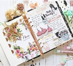 My Prima Planner Spreads Of The Week! — My Prima Planner