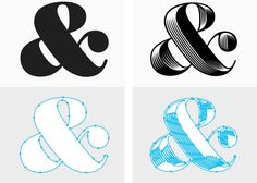 A Typeface Designer's Illustrated Tour of How to Create a Font