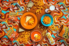 Crackers are nice, crusty bread is great—but sometimes you need the crunch, the grease, the caloric abandon that is a cheese and potato chip combo. Cheese Chips, Cheese Pairings, Chip Art, Cheese Potatoes, Salty Snacks, Cheetos, Test Kitchen, Potato Chips, Cheddar Cheese
