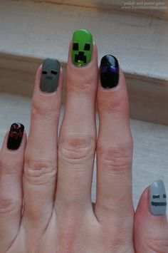 Minecraft monsters - do they come in stickers that we can give to girls at the party?
