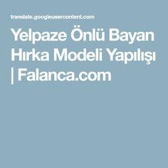 Yelpaze Önlü Bayan Hırka Modeli Yapılışı | Falanca.com