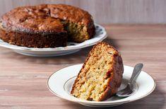 Gyömbéres, almás kevert süti 10 perc munkával: az íze és az illata is mennyei - Recept | Femina