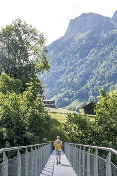 Risletenschlucht: schöne Wanderung am Vierwaldstättersee - Wandertipp Entlebucher, Switzerland, Wonderland, Mountains, Nature, Travel, Waterfall, Road Trip Destinations, Beautiful Places