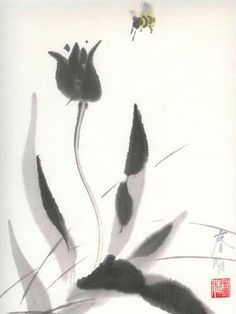 Check out 'Tulip' by Tsun Ming Chmielinski on TurningArt
