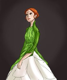 Queen Mary Katherine by kemiobsesses on DeviantArt Epic Film, Epic Movie, Epic Animated Movie, Non Disney Princesses, Quest For Camelot, Kubo And The Two Strings, Blue Sky Studios, Disney Treasures, Epic Art