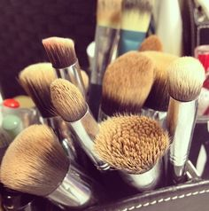 Sigma brushes ---> MAC quality at a fraction of the cost