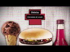 Consumidores del mundo exigimos convenio global contra comida chatarra - YouTube