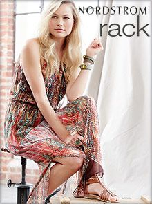 Special Offer from Nordstrom Rack: Get Free Shipping on orders of $100 or more