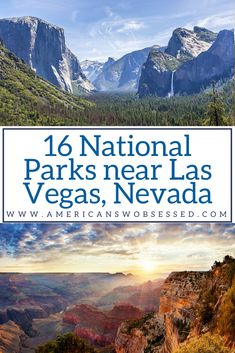 National Parks near Las Vegas, Nevada – American SW Obsessed Capitol Reef National Park, Death Valley National Park, National Parks Usa, Yosemite National Park, Travel Usa, Travel Tips, Travel Ideas, Travel Inspiration, Travel Abroad