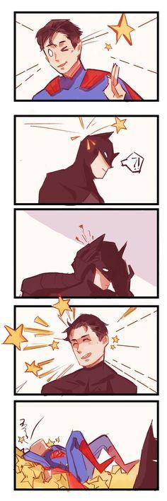 """""""(・ω< )★ superbat"""""""