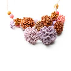 Reykjavik Corner Store  Fairytale Necklace Wedding, 199€, now featured on Fab.