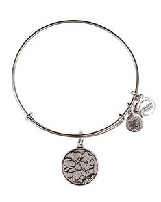 Alex and Ani Mom Bangle |
